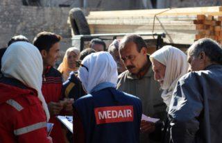 Zain_Albadeen-Distribution_of_shelter_materials_in_Aleppo-Medair