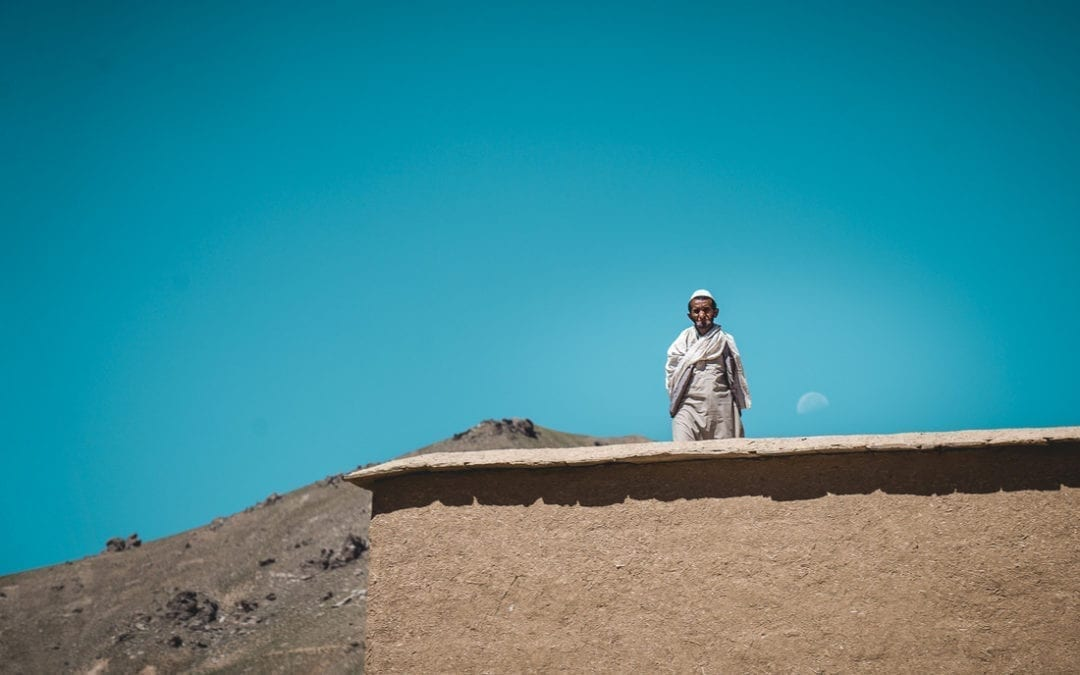 Afghanistan: beyond the headline